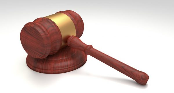 Бывший судебный пристав осужден на 2 года условно