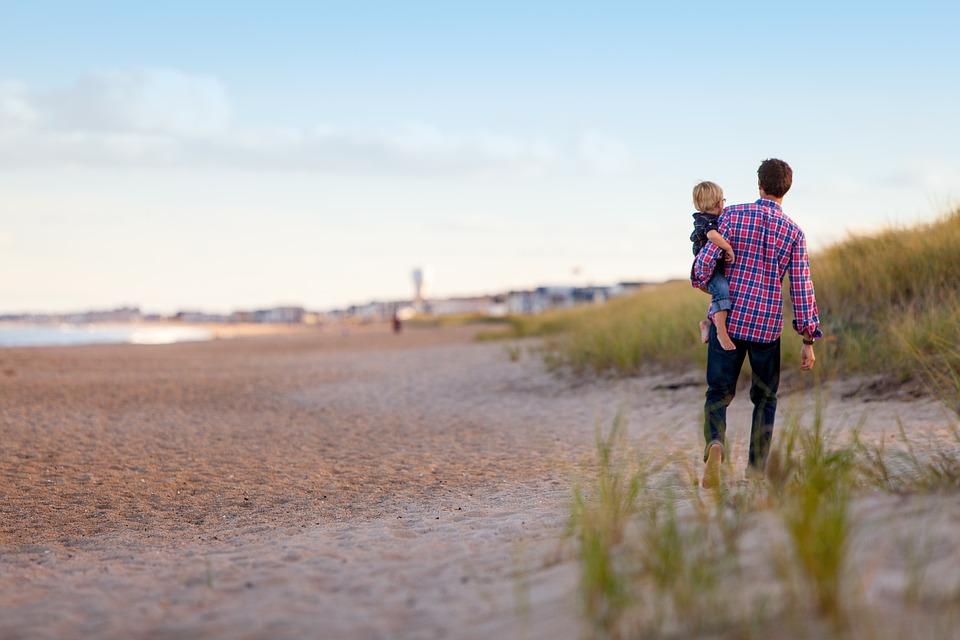 Ученые установили лучший возраст для отцовства