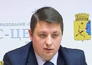 Дмитрий Смоленцев ушёл с поста прокурора города Кирова