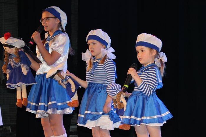 60 семей Кировской области стали участниками и гостями фестиваля «Вятская семья»