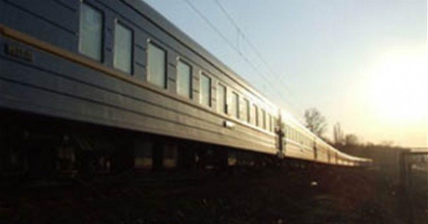 В Кировской области под колесами поезда погиб 16-летний подросток