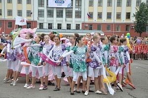 На Театральной площади в рамках Дня славянской письменности и культуры споют 800 человек