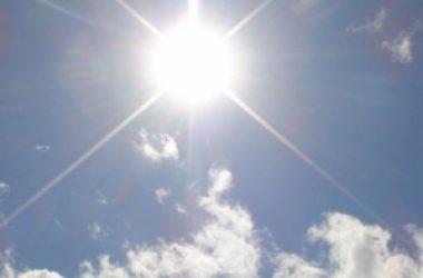 Метеопредупреждение: МЧС сообщает об аномально-теплой погоде в Кирове