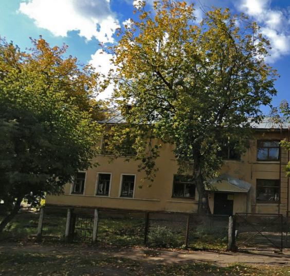 В Кирове детский сад оцепили из-за подозрительного рюкзака