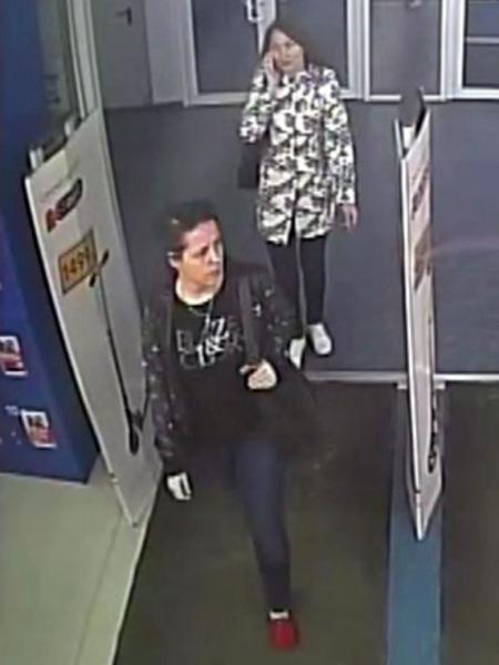 В Кирове две женщины украли футболку и леггинсы в «Спортмастере»