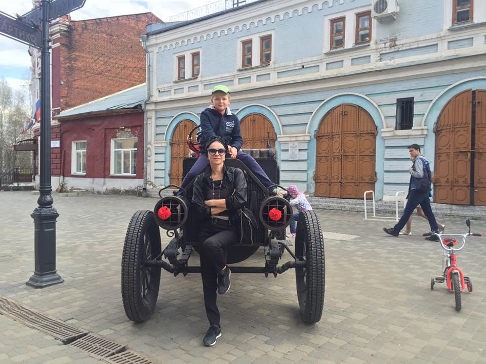 Элла Белых: Киров стал туристически привлекательным регионом