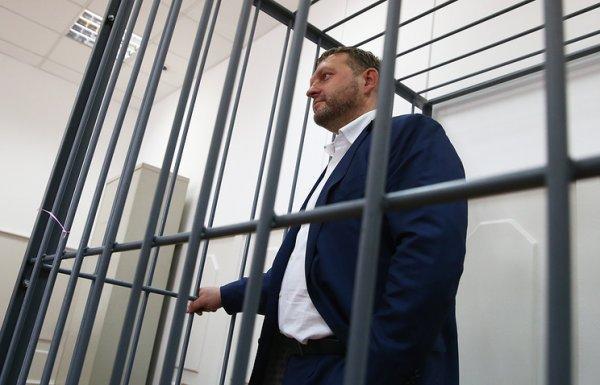 Заседание суда по делу Никиты Белых назначено на 6 июля