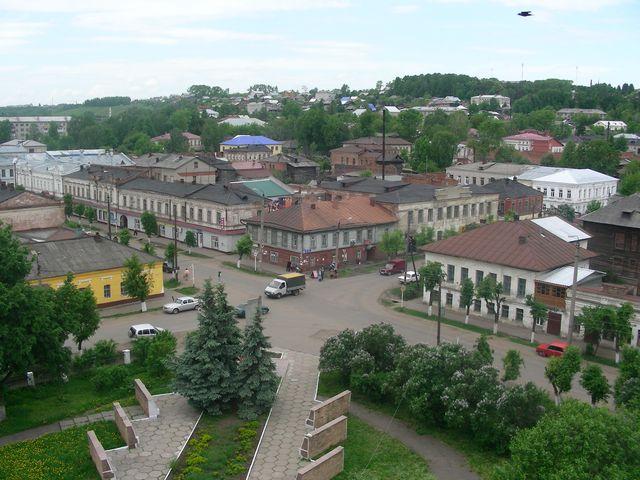 В Нолинске откроют музей пряника и лимонада
