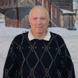 Александр Рашковский