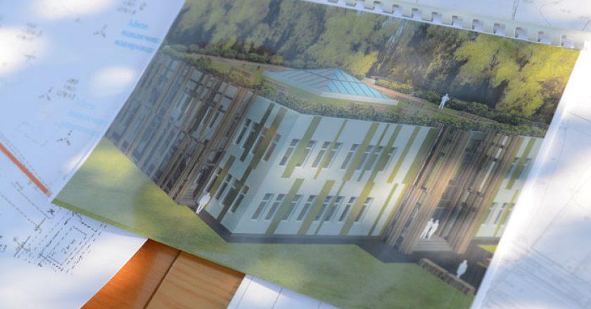 К концу 2017 года в Зуевке построят школу