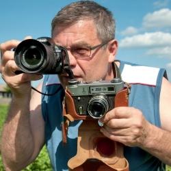 Пётр Балабанов: