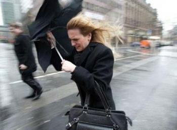 МЧС: В Кирове ожидаются гроза, ветер и ливень