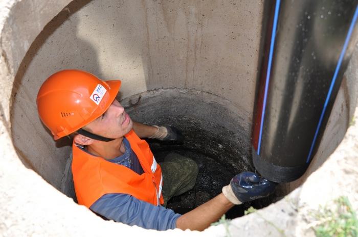 ККС трубы канализация