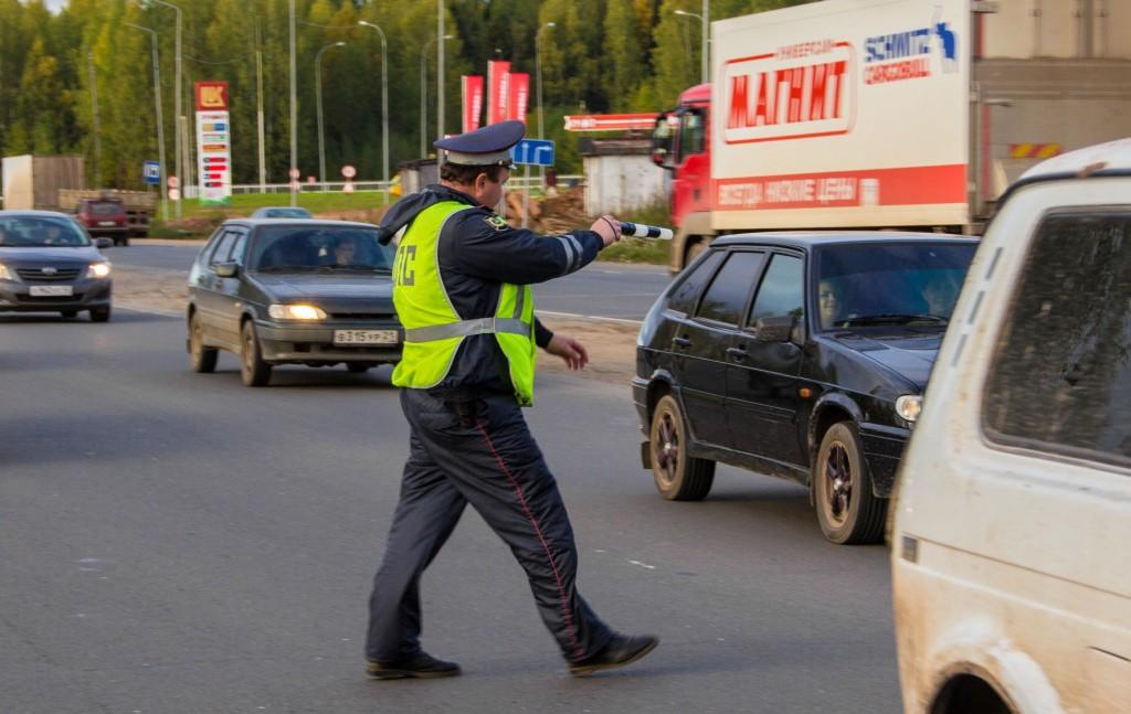 За выходные в Кирове 31 пьяный водитель попался инспекторам ГИБДДЗа выходные в Кирове 31 пьяный водитель попался инспекторам ГИБДД