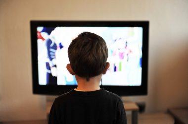 Ученые: телевизор снижает способности детей к творчеству