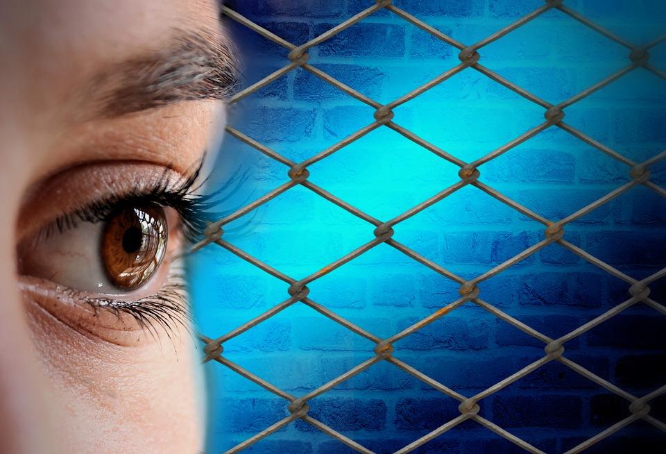 В Кировской области две заключенные напали на сотрудников колонии