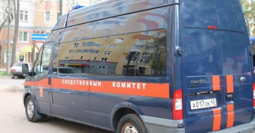 В Омутнинском тубдиспансере пациент забил до смерти соседа по палате