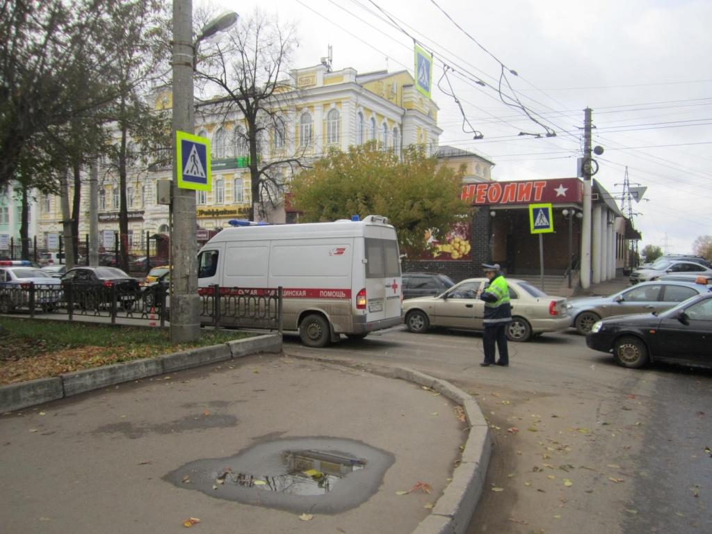 За выходные инспекторы ДПС поймали 18 пьяных водителей