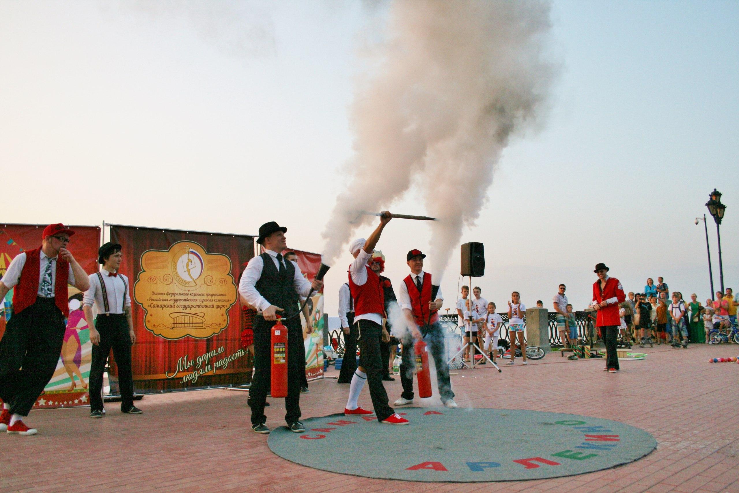 кировский цирк арлекино фото или