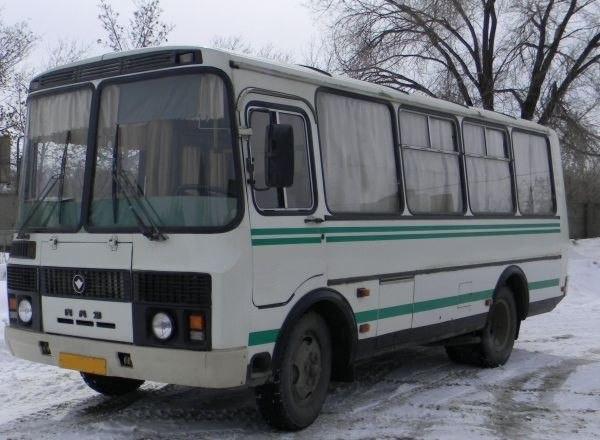 Новому школьному автобусу в Слободском районе быть!
