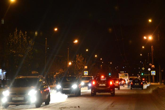 В Кирове более 130 водителей оштрафуют за неправильную парковку