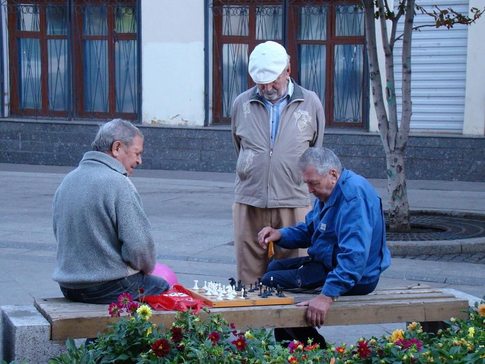 Ученые: Продолжительность жизни человека зависит от его настроя