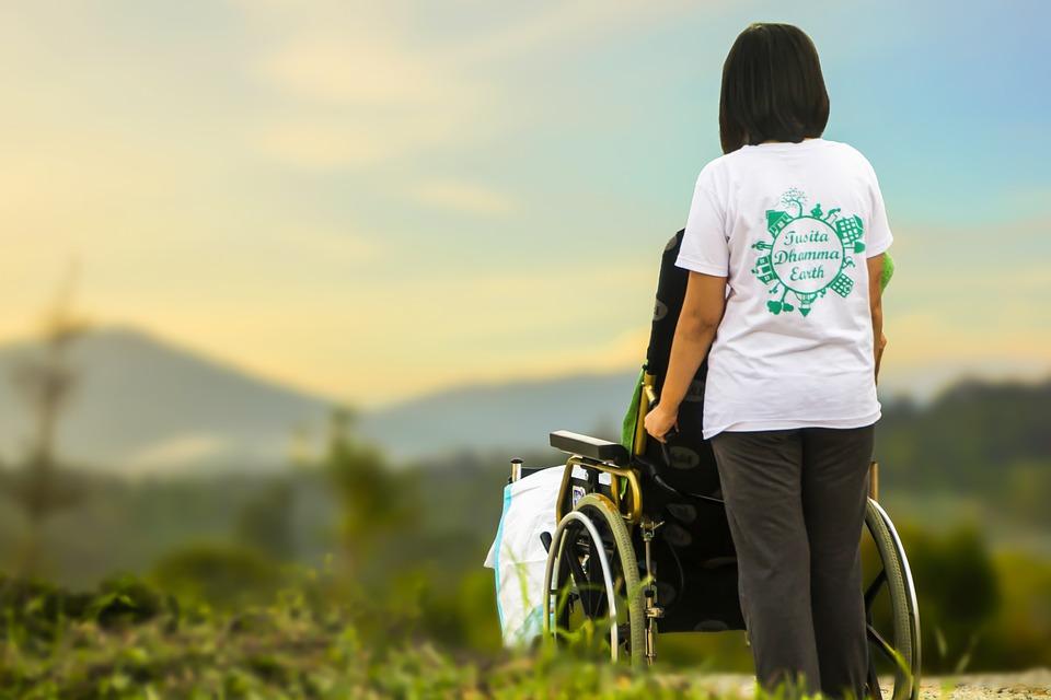 В Кирове проведут прямую линию по вопросам инвалидов