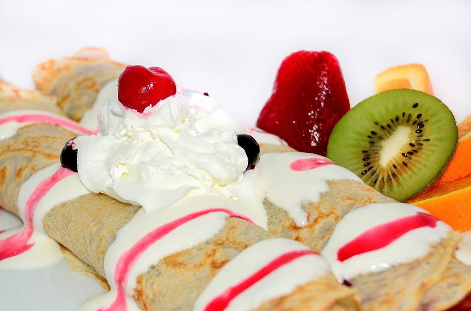 Ученые доказали, что люди не толстеют от сладкого