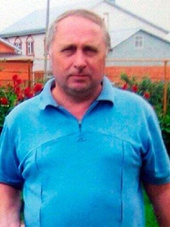 Экс-судью Кашина заочно приговорили к 10 годам лишения свободы