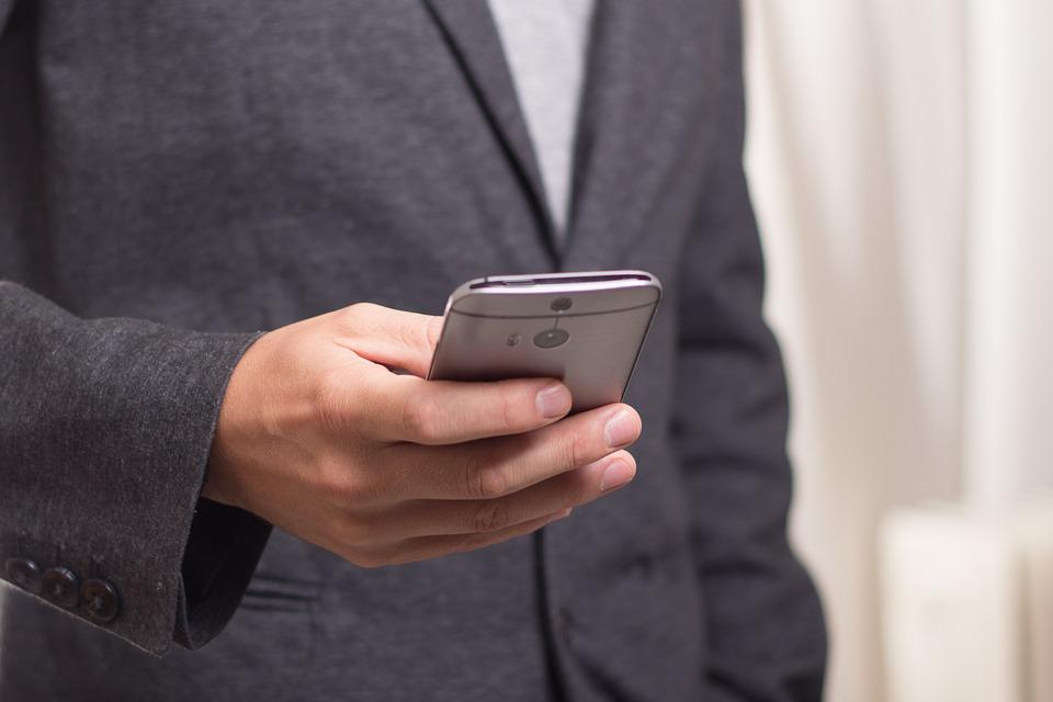 Ученые: Использование смартфонов может привести к бесплодию у мужчин