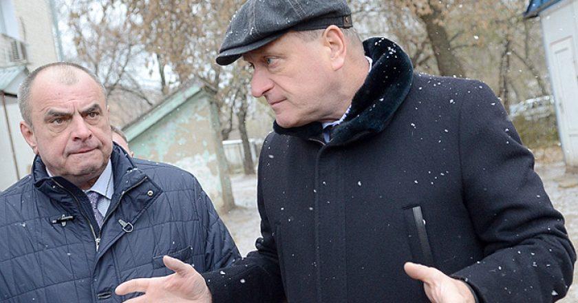 Игорь Васильев наведет порядок на кировских улицах и во дворах