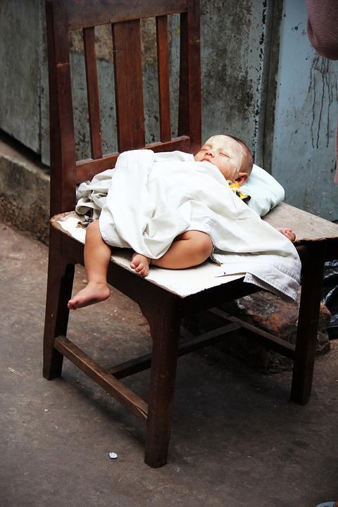 За убийство ребенка мать-алкоголичка отделается штрафом
