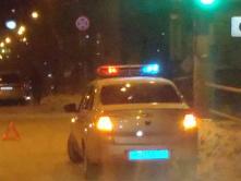 В Кирове «Toyota» сбила 16-летнего студента