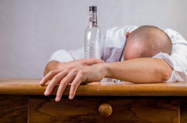 Ученые обнаружили ген алкоголизма