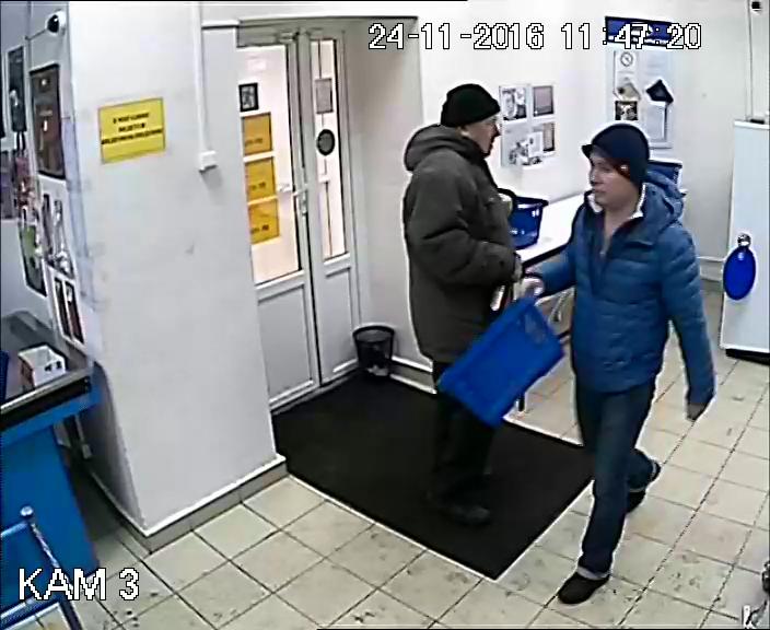 Кировчанин похитил из магазина две бутылки настойки