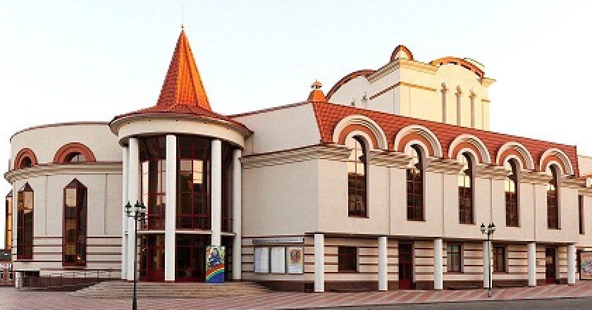 В кировском театре кукол всех эвакуировали: искали бомбу