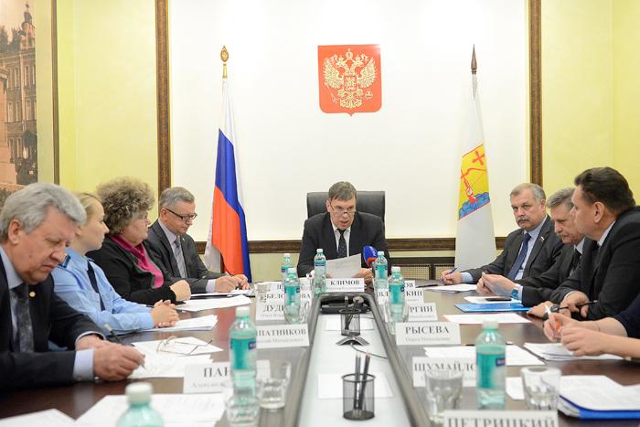 В Кирове вновь подняли вопросы образования в регионе