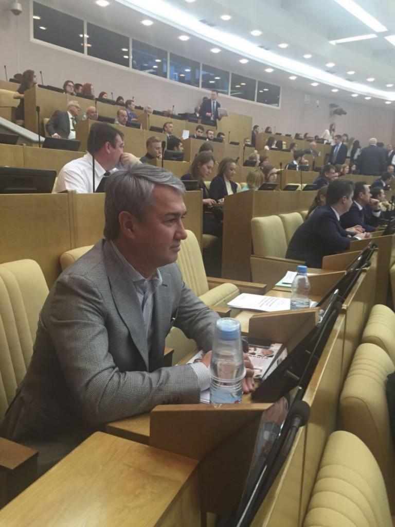 Рахим Азимов: В бюджете планируется предусмотреть дополнительную финансовую помощь регионам