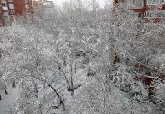 В Кировской области ожидается пик холодов