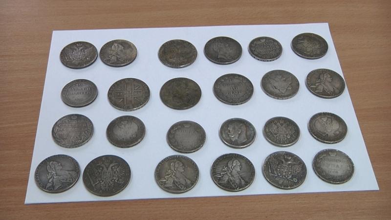 популярного поддельные монеты царской россии фото павильоне представлены
