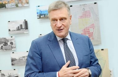 Игорь Васильев: местные инициативы 2017 года будут реализованы