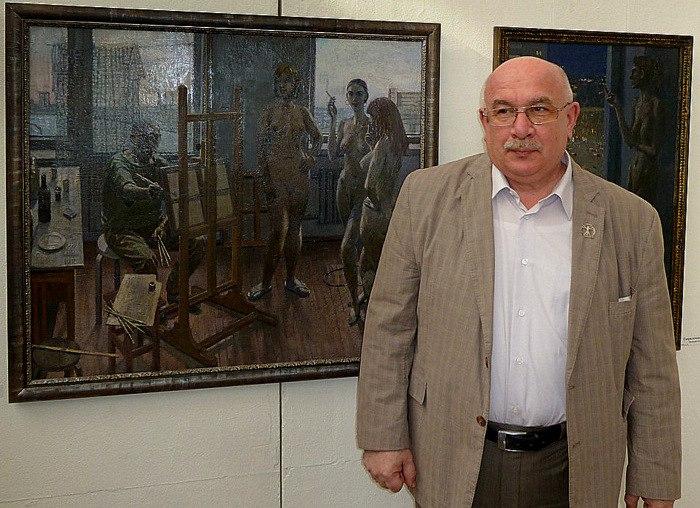 выставка в Кирове