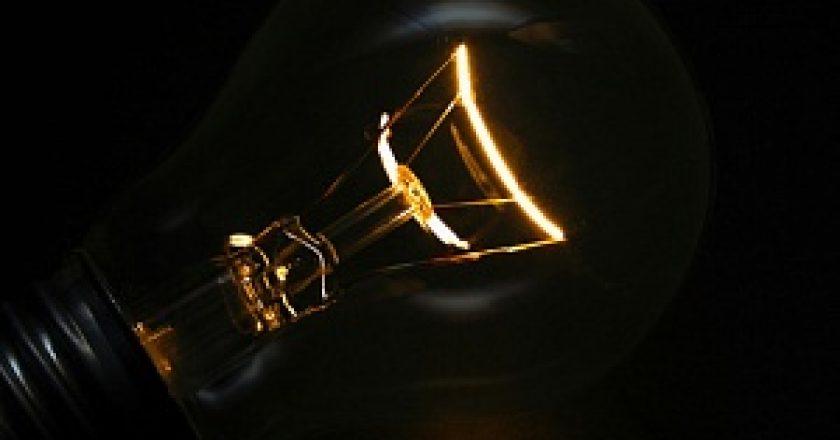 В понедельник в домах Кирова вновь отключат электричество