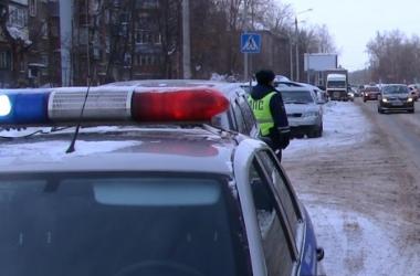 Стало известно, где пройдут сплошные проверки кировских водителей