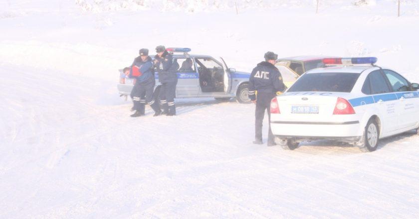 В выходные в Кирове задержали 9 пьяных водителей