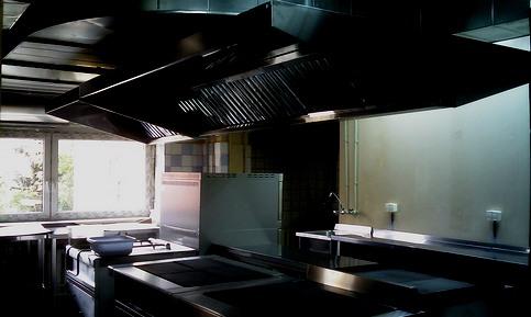 В Кирове столовую «Сели-поели» оштрафовали за громкую вентиляцию