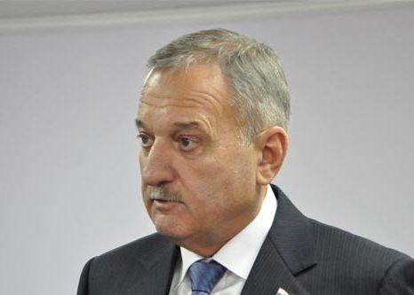 Владимир Быков: развитие экономики региона зависит от нашего конструктивного взаимодействия