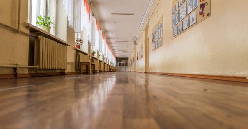 15 школ Кирова закрыли на карантин