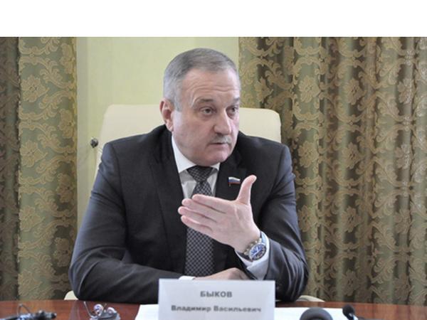Владимир Быков: «Аграрная отрасль является одним из приоритетов стратегического развития Кировской области»