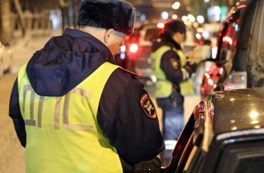 17 пьяных водителей задержали сотрудники ДПС в выходные